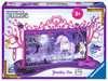 Unicorn Jewellery Tree 3D Puzzle®, 108pc 3D Puzzle®;Shaped 3D Puzzle® - Ravensburger