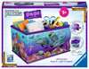 Underwater Storage Box 3D Puzzles;3D Puzzle Buildings - Ravensburger