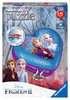 Frozen 2, Heart Shaped 3D Puzzle, 54pc 3D Puzzle®;Shaped 3D Puzzle® - Ravensburger