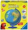 XXL Children s Globe 3D Puzzles;3D Puzzle Balls - Ravensburger