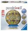 Zodiac 3D Puzzles;3D Puzzle Balls - Ravensburger