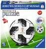 Adidas Fifa World Cup Puzzleball 3D Puzzles;3D Puzzle Balls - Ravensburger