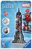 Marvel Empire State Building 3D Puzzle;3D Puzzle-Bauwerke - Ravensburger