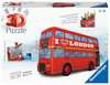 London bus 3D puzzels;3D Puzzle Specials - Ravensburger