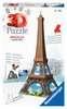 Mini Eiffelturm 3D Puzzle;3D Puzzle-Bauwerke - Ravensburger
