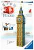 Big Ben 3D Puzzles;3D Puzzle Buildings - Ravensburger
