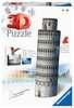 Toren van Pisa 3D puzzels;3D Puzzle Gebouwen - Ravensburger