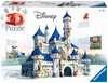 Disney Castle 3D Puzzle® 3D Puzzle®;Bygninger - Ravensburger