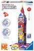 Big Ben Minions Edition 3D Puzzle;3D Puzzle-Bauwerke - Ravensburger
