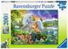 Gathering at Twilight Jigsaw Puzzles;Children s Puzzles - Ravensburger