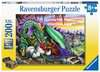 La reine des dragons Puzzles;Puzzles pour enfants - Ravensburger