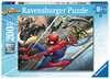 Spiderman Puzzles;Puzzle Infantiles - Ravensburger