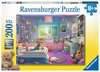 Sister s Space Jigsaw Puzzles;Children s Puzzles - Ravensburger