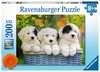 Kuschelige Welpen Puzzle;Kinderpuzzle - Ravensburger