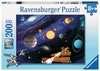 UKŁAD SOLARNY 200 EL Puzzle;Puzzle dla dzieci - Ravensburger