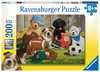 Let s Play Ball! Jigsaw Puzzles;Children s Puzzles - Ravensburger