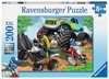Power Vehicles Jigsaw Puzzles;Children s Puzzles - Ravensburger