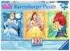 Beautiful Disney Princesses Jigsaw Puzzles;Children s Puzzles - Ravensburger