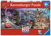Cars 2 Panorama Jigsaw Puzzles;Children s Puzzles - Ravensburger