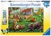 Entdecker auf vier Pfoten Puzzle;Kinderpuzzle - Ravensburger