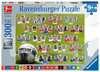 Bundesliga Saison 2019/2020 Puzzle;Kinderpuzzle - Ravensburger