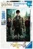 Puzzle 300 p XXL - Harry Potter et les Reliques de la Mort II Puzzle;Puzzle enfant - Ravensburger