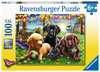 Puppy Picnic Jigsaw Puzzles;Children s Puzzles - Ravensburger