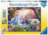 Magical Unicorn Jigsaw Puzzles;Children s Puzzles - Ravensburger