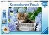 Tortoiseshell Kitty Puslespil;Puslespil for børn - Ravensburger