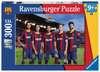 FC Barcelona season 2019-2020   Puzzle 300 XXL Puzzle;Puzzle per Bambini - Ravensburger