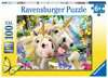 Don t Worry, Be Happy XXL 100pc Puzzles;Children s Puzzles - Ravensburger