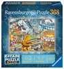 Escape Puzzle KIDS - Amusement Park Puzzels;Puzzels voor kinderen - Ravensburger