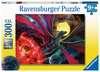 Star Dragon XXL 300pc Puslespil;Puslespil for børn - Ravensburger