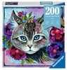 Cateye Puzzle;Erwachsenenpuzzle - Ravensburger