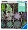 Green Puzzle;Erwachsenenpuzzle - Ravensburger