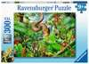 Reptielen resort Puzzels;Puzzels voor kinderen - Ravensburger