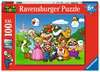 Super Mario Fun Puzzle;Kinderpuzzle - Ravensburger