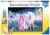MAGICZNY JEDNOROŻEC - 300 EL  - Ravensburger