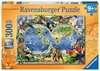 World of wildlife Puzzels;Puzzels voor kinderen - Ravensburger