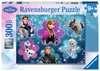 De ijskoningin Puzzels;Puzzels voor kinderen - Ravensburger