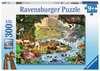 Die Tiere der Arche Noah Puzzle;Kinderpuzzle - Ravensburger