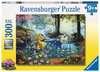 Mystical Meeting Puzzels;Puzzels voor kinderen - Ravensburger