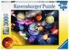 Solar System XXL 300pc Puzzles;Children s Puzzles - Ravensburger