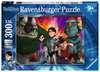 Abenteuer mit den Trolljägern Puzzle;Kinderpuzzle - Ravensburger