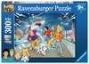 TKKG im Einsatz Puzzle;Kinderpuzzle - Ravensburger