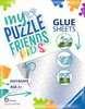 Feuilles adhésives pour puzzles Puzzle;Accessoires - Ravensburger