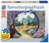 Into a New World Jigsaw Puzzles;Adult Puzzles - Ravensburger
