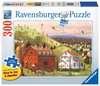 Concours de cerf-volants Puzzles;Puzzles pour adultes - Ravensburger
