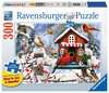 The Lodge Jigsaw Puzzles;Adult Puzzles - Ravensburger