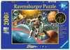 Ausflug ins All Puzzle;Kinderpuzzle - Ravensburger